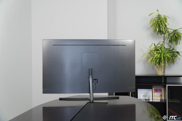 корпус Samsung QE55Q8CNAUXUA