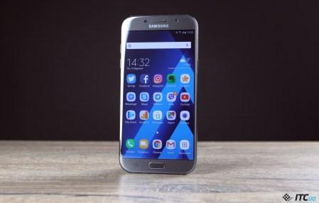 Samsung объединит серии смартфонов Galaxy J и Galaxy A, а линейку Galaxy On переименует в Galaxy M