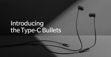 OnePlus представила наушники с USB Type-C стоимостью $20