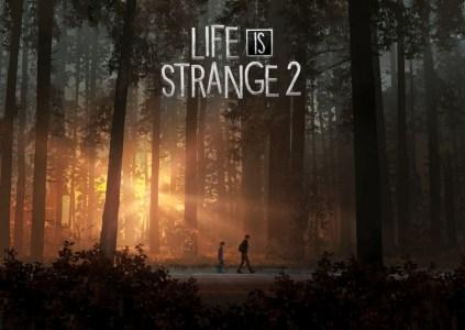 Life is Strange 2: долгая дорога домой
