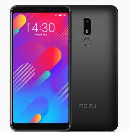 Анонсированы бюджетные смартфоны Meizu V8 и Meizu V8 Pro с HD+ дисплеями и ценой от $117
