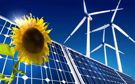 Touchstone Capital Group собирается построить в Украине уникальную прибрежную ветро-солнечную электростанцию гигаваттного класса мощности