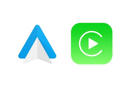 Android Auto и Apple CarPlay: как смартфоны меняют информационно-развлекательные системы в автомобилях