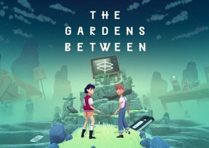 The Gardens Between: воспоминания лета