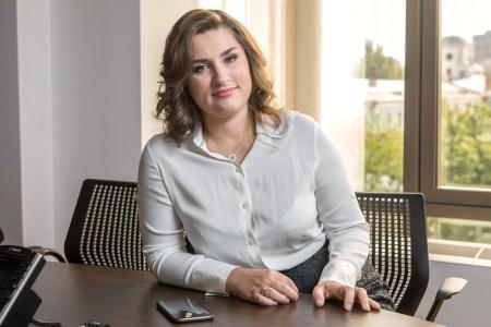Бывший гендиректор Masterсard Украина Вера Платонова вернется на должность топ-менеджера в Visa