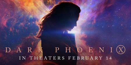 Первый трейлер супергеройского фильма X-Men: Dark Phoenix / «Люди Икс: Темный Феникс»