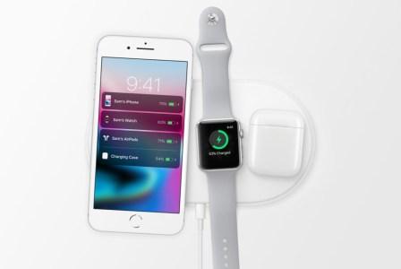 Что случилось с беспроводной зарядкой Apple AirPower? Она по-прежнему испытывает проблемы с перегревом (и не только)