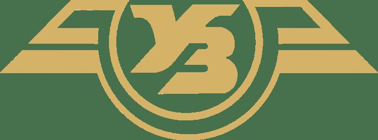 «Укрзалізниця» сменила логотип