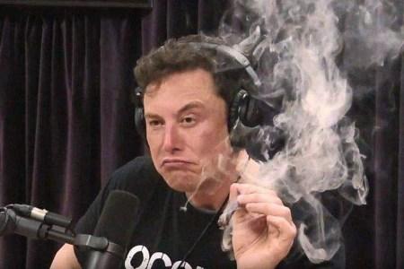 Let's get high: Илон Маск снова заговорил о сверхзвуковом электрическом самолете с вертикальным взлетом и посадкой