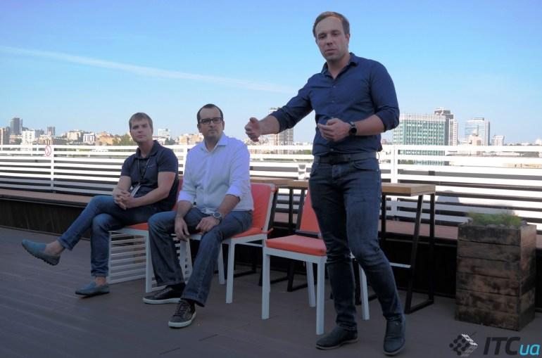 GlobalLogic и Volvo: «Автономный транспорт для всего мира создается в Украине»