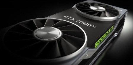 По итогам 25 различных обзоров и более 330 тестов видеокарта GeForce RTX 2080 Ti обходит GTX 1080 Ti в среднем на 35%
