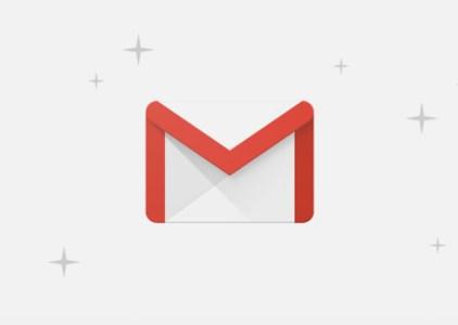 В настольной версии Gmail появится возможность отключения быстрых ответов