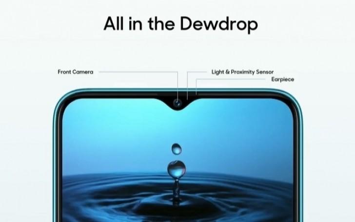 Анонсированы смартфоны Realme C1 с большой батареей по цене менее $100 и «середнячок» Realme 2 Pro стоимостью от $192