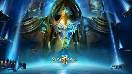 Искусственный интеллект от Tencent обыграл алгоритмы StarCraft II