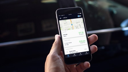 Uber: наши водители счастливы!