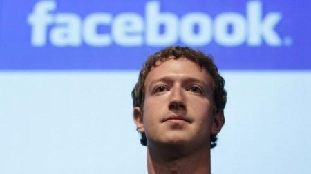 Марк Цукерберг: Facebook готов противостоять попыткам вмешательства в выборы