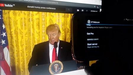 Американские политики: технология Deepfake, позволяющая редактировать видеоролики, несет угрозу национальной безопасности
