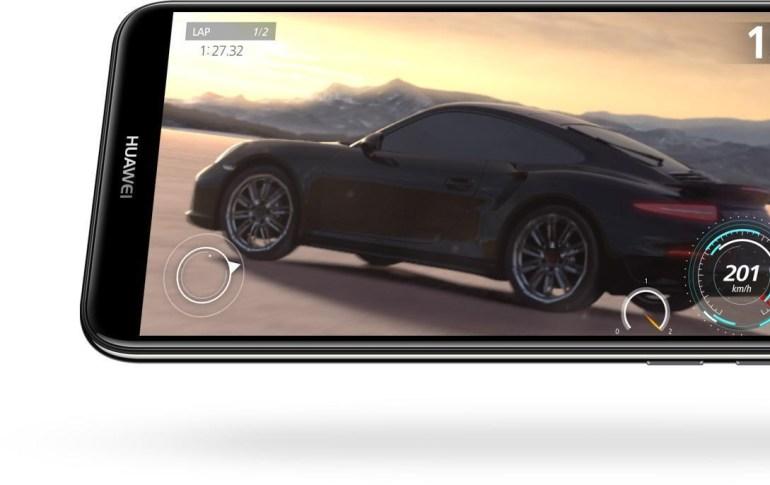 Huawei Y7 Prime: новый стандарт смартфонов доступного ценового сегмента