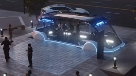 «Для всех, даром». Илон Маск назвал дату открытия первого туннеля The Boring Company в Лос-Анджелесе