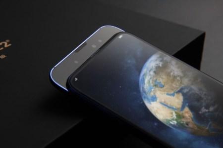 Смартфон Honor Magic 2 красуется на новом видео и изображениях со всех сторон