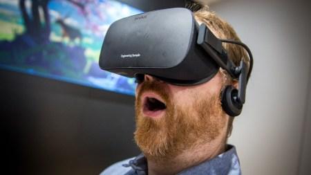 Нейросеть помогла VR-гарнитуре сэкономить трафик при просмотре видео