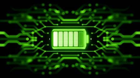 Ученым удалось распечатать на 3D-принтере работающий литий-ионный аккумулятор