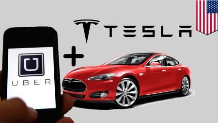 Исследование: сотрудники Tesla и Uber убеждены, что их компании делают мир лучше