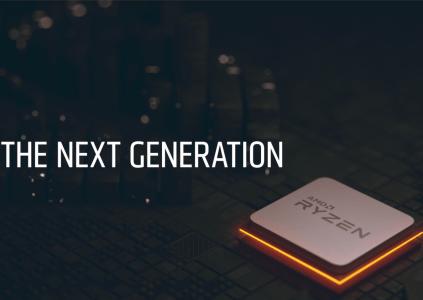 Образец процессора AMD Zen 2 уже отправлен в подразделение RTG для оптимизации драйверов, чип содержит 8 ядер и работает на частоте до 4,5 ГГц