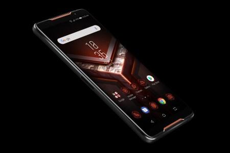 Геймерский смартфон ASUS ROG Phone оценили в $899 (128 ГБ) и $1099 (512 ГБ) соответственно, предзаказы стартуют 18 октября