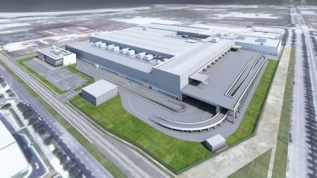 Dyson построит фабрику по сборке электромобилей в Сингапуре (а не в Великобритании), первая модель выйдет на рынок в 2021 году