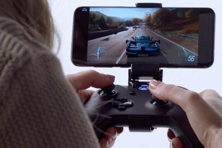 Microsoft представила игровой стриминговый сервис Project xCloud, публичное бета-тестирование стартует в 2019 году