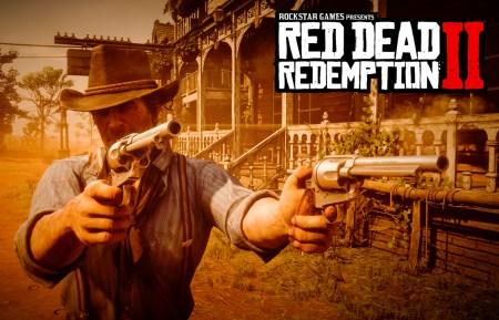 Вышел второй геймплейный трейлер Red Dead Redemption 2 с «гнусными занятиями» бандитов Дикого Запада