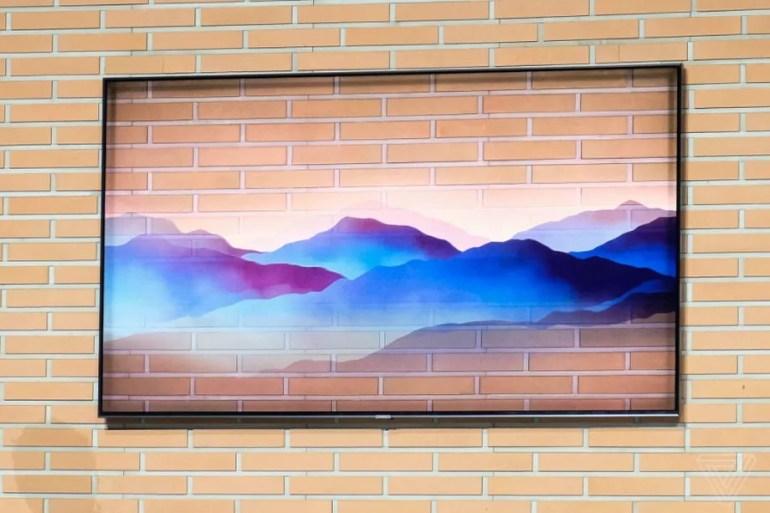 Первый 8K-телевизор Samsung с 85-дюймовой панелью появился в предзаказе за... $15 000