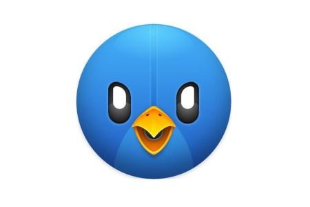 Вышел Tweetbot 5 для iOS с новым дизайном, темной темой для OLED-экранов и поддержкой автовоспроизведения GIF и видео