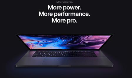 Apple говорила правду. Новые клавиатуры в ноутбуках MacBook Pro 2018 все так же плохо защищены от пыли, как и старые