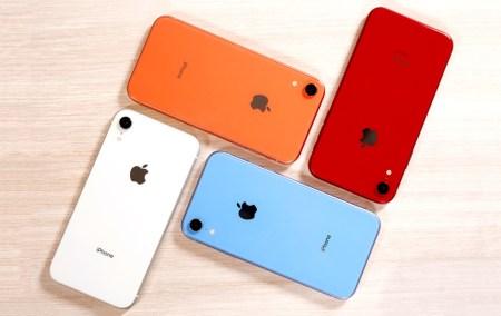 Фил Шиллер рассказал, что значат буквы R и S в названиях новых iРhone (Спойлер: ничего)