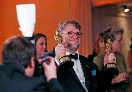Гильермо дель Торо снимет для Netflix адаптацию «Пиноккио»