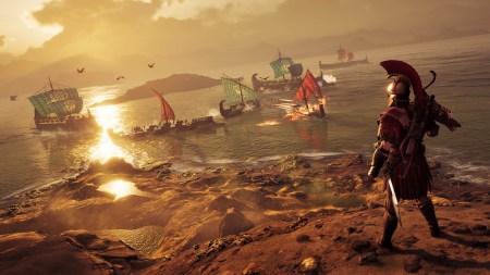 Редактор Kotaku остался доволен игрой на платформе Project Stream