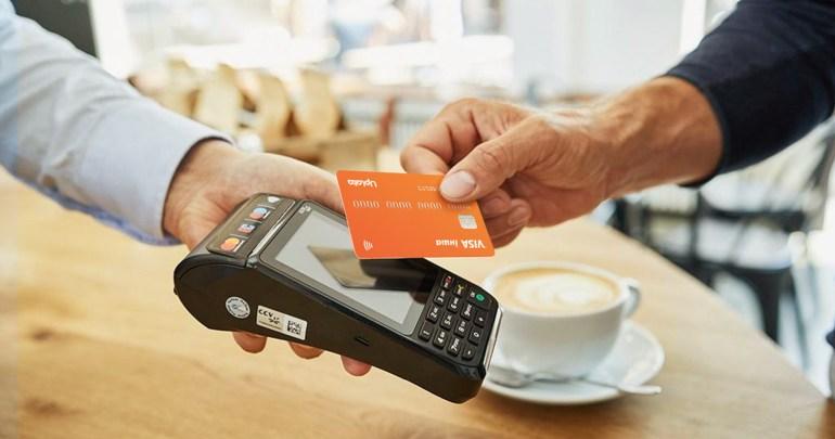 Prepaid против наличных - старт продаж Visa інша