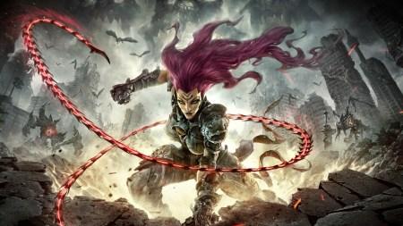 Исполнительный директор THQ Nordic Ларс Винджефорс прокомментировал прохладную встречу Darksiders III игровым сообществом