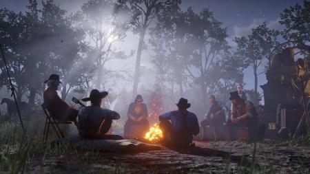 Take-Two вынудили британский сайт выплатить $1,3 миллиона за публикацию «слива» о Red Dead Redemption 2 [обновлено]