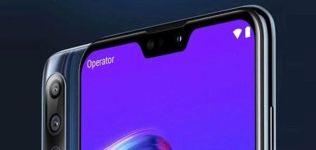 Обновлено: Появилось официальное изображение «игрового» смартфона ASUS Zenfone Max Pro M2