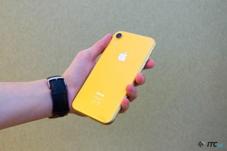 Nikkei: Apple отказалась от изначальных планов по увеличению объемов выпуска смартфонов iPhone Xr из-за низкого спроса