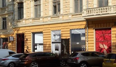 В Одессе откроется новый авторизованный магазин DJI