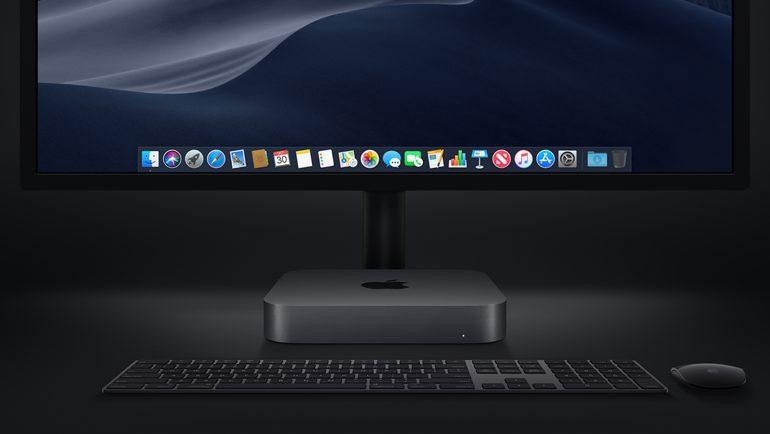Apple начала продажи новых iPad Pro, MacBook Air и Mac Mini