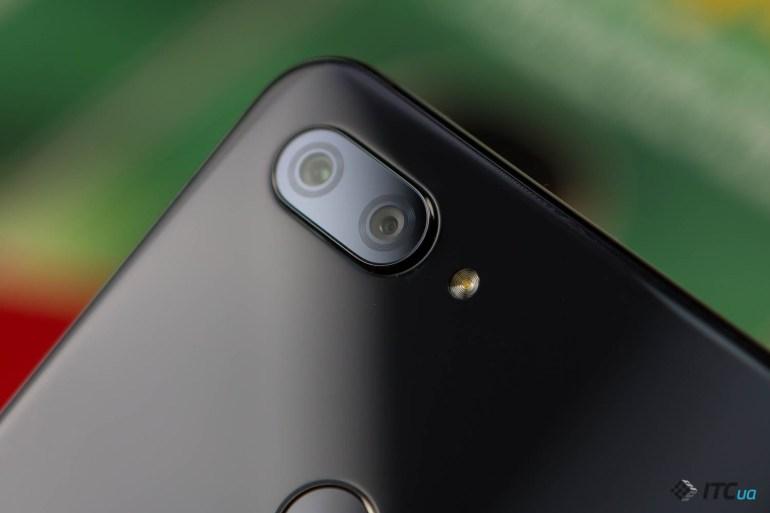 камера Xiaomi Mi 8 Lite