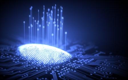 Ученые научили нейросеть подделывать отпечатки пальцев