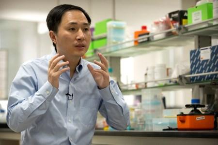 Хэ Цзянькуй: «Клинические испытания по генетическому редактированию новорожденных приостановлены»