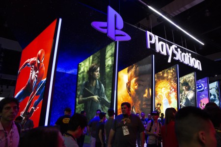 Sony пропустит выставку E3 2019