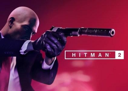 Hitman 2: кровавая песочница